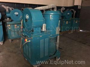 CFM 3307 Industrial Vacuum Cleaner