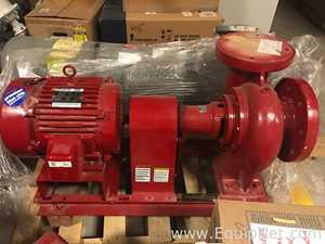 Bell and Gossett 54 Centrifugal Pump
