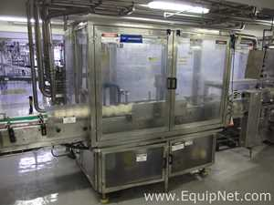 Pacific 200g Full Bottle Filling Process