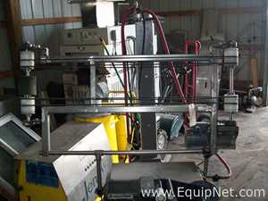 Label Aire 2111M Inline Labeler