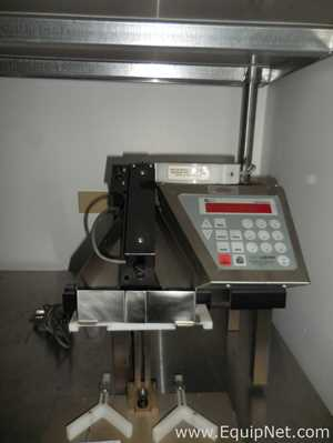 Kirby Lester KL 50 Tablet Counter Kirby Lester KL 50