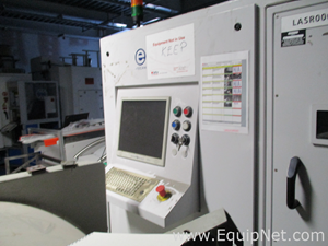 ES Technology 05001 Laser Marking Workstation - LASR0006