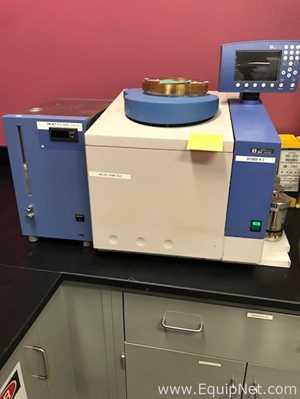 IKA C 2000 S1 Basic Calorimeter System