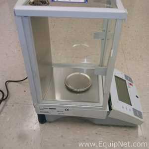 OHAUS 00640 Micro Analytical Balance