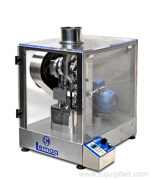 Monopress LM-1 Tablet Press Lemaq