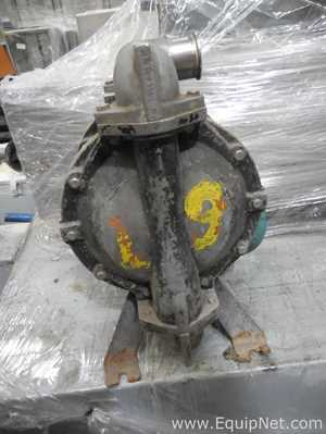 Diaphragm Pump Air Operated