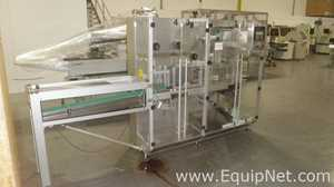 Atadora Pester Pac Automation Pewo-pack 250 Compact