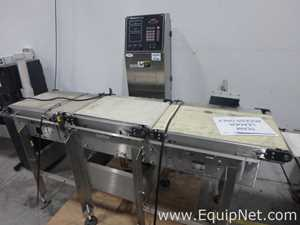 Ramsey Controls AutoCheck 8000 Check Weigher