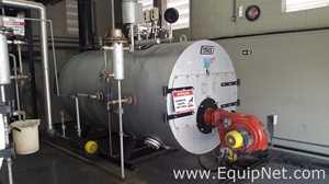 Calentador por Gas, Petróleo, Carbón, Electricidad Tenge Industrial SA TG 80