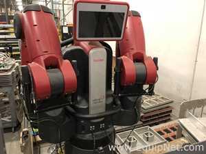 Baxter Robot Model BR-01