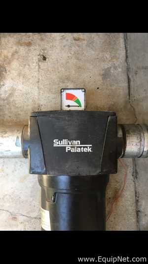 Sullivan Palatek SPTX 1590A-436 Air Dryer
