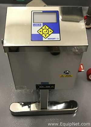 Lock Insight Metal Detector
