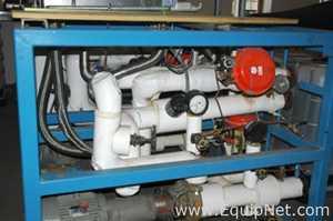 温度コントローラー Engineered Technologies tcm1