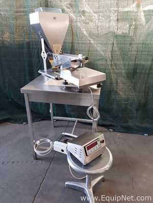 FABER - Powder dosing machine