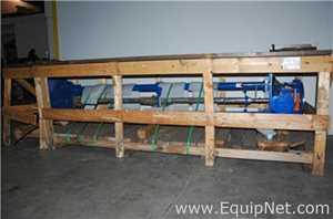 排水ポンプ  Hazleton 4 DN VS