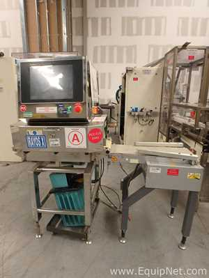 Anritsu  KD7405AWH X-Ray Inspection System
