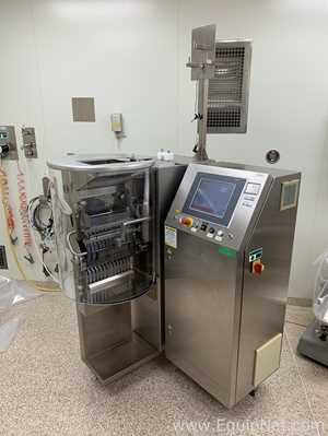 Verificador de Peso Bosch Packaging Technology  KKE 2500