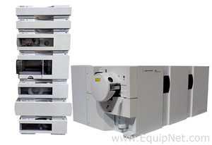 Massenspektrometer Agilent Technologies G6410B