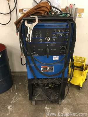 Miller Electric Syncrowave 250 DX TIG|Stick Welding Power Source
