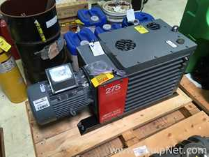BOC Edwards E2M275 Two Stage Rotary Vacuum Pump