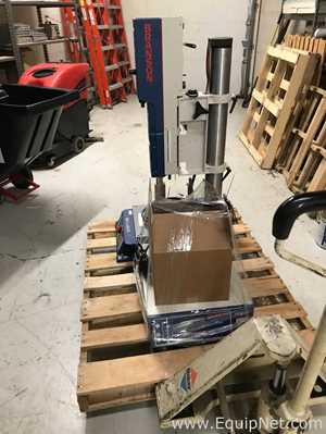 Branson 2000 Ultrasonic Welder with aed 2.5 Actuator