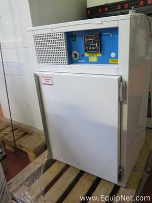 Elbanton ETK40 Environmental Chamber