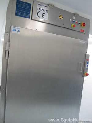 発熱物質除去オーブン Bionaz XL_SP1260