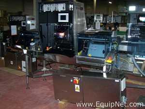 Seidenader V90-AVSB/60-RL Inspection Machine