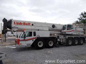 2013 Link-Belt ATC-3275 All Terrain 275 ton Crane