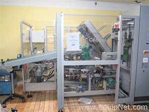 Cermex BB25 Case Packer