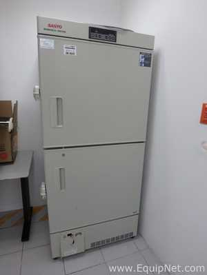 Sanyo Electric MDF-U5312 Biomedical Freezer
