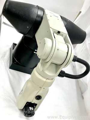 CRS Robotics A465 Robot Arm