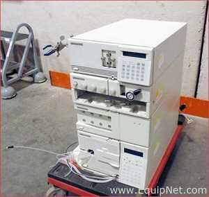 Hewlett Packard 1050Series HPLC