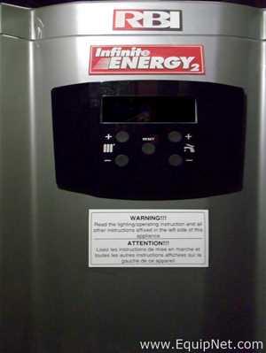 Calentador por Gas, Petróleo, Carbón, Electricidad RBI IB399