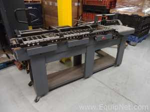 Heat Seal SMT 200 Manual L Bar Sealer