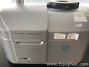 Lector óptico de micromatrices Agilent Technologies G2505C