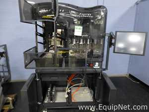 Protein Technologies Overture Peptide Synthesizer Station
