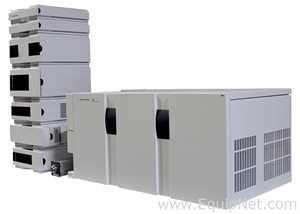 Massenspektrometer Agilent Technologies 6410B