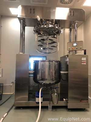 Axomatic Axomix 600 mixer - homogenizer