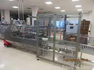 Marchesini Group PS 510 Automatic Case Packer