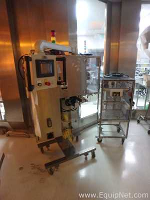 Multisorb Technologies APA-2000 Desiccant Feeder for Sachet Style Pouches