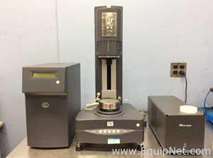 Viscosímetro TA Instruments AR2000ex