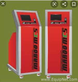 MAROO MCS M1007F Battery Regenerator