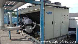 Aicool 1 AHU Water Chiller