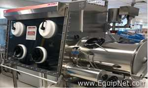 Jacomex GP Concept T2 Glovebox for Product Storage