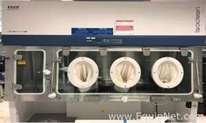 ESCO Isoclean HPI-6N1-S-C Compounding Aseptic Containment Isolator