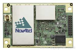 Novatel OEM719T GNSS receiver