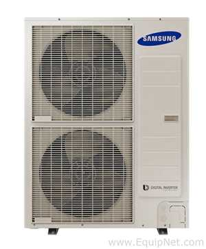 Samsung AM080FXMDGH commercial floor air conditioner