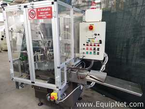 OGEM - BOTTLE FILLING - CAPPING MACHINE