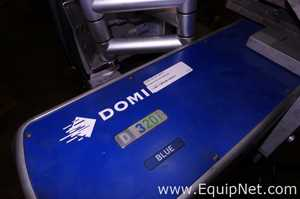 Domino D320i Printing or Code Marker